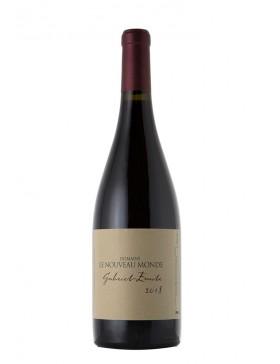AOC Languedoc Gabriel-Emile rouge 2018 • Domaine Le Nouveau Monde