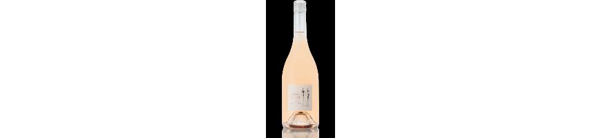 Vins AOC Languedoc rosés - Vins AOC - Domaine Le Nouveau Monde